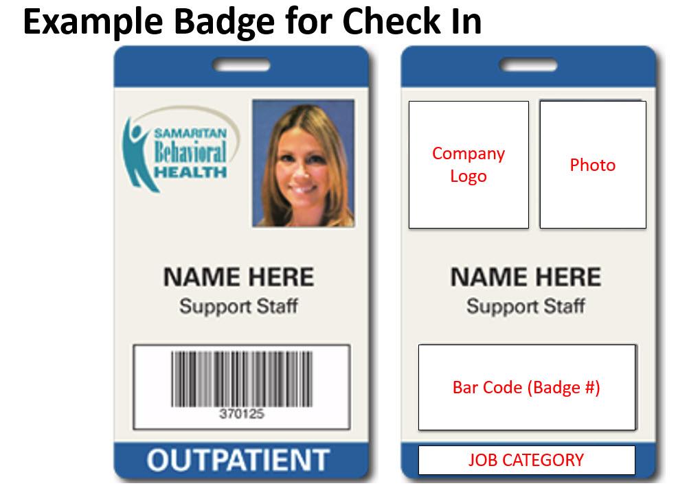 create a name badge online free