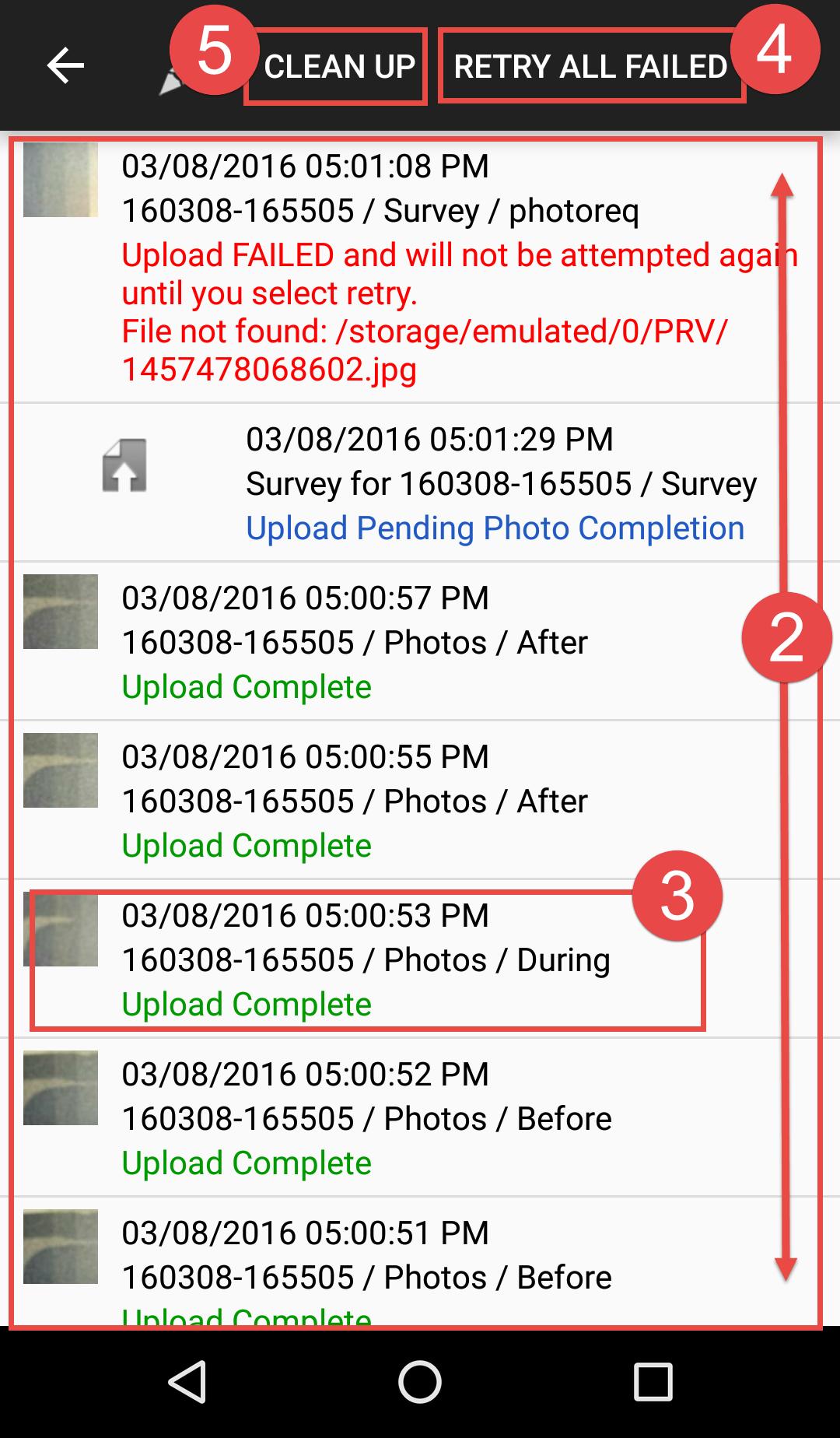 Pruvan Mobile Quick Start Guide – Pruvan Support Center